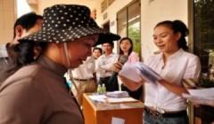 Mỹ Tâm khởi động dự án từ thiện 2011