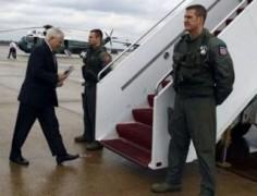 Mỹ tăng sức mạnh quân sự đối phó với Trung Quốc