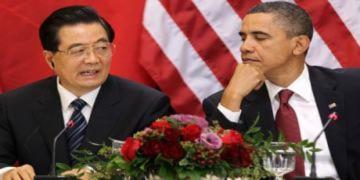 Mỹ - Trung bàn chuyện gì tại Washington?