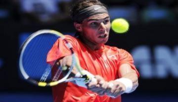 Nadal và Djokovic thắng dễ ở Australia Mở rộng