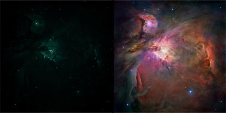 """NASA cũng cần đến """"phù thủy"""" photoshop"""