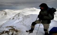 Ngã từ vách núi cao 790 m không chết