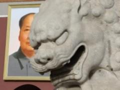 Ngày tàn của mô hình chính trị hiện nay tại Trung Quốc