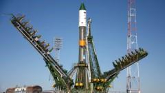 """""""Nghĩa địa tàu không gian"""" của Nga"""