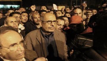 Người biểu tình Ai Cập thề không lùi bước