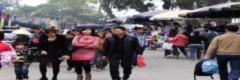 Người Hà Nội đi chơi ngày đầu năm