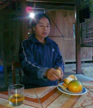 Người phụ nữ mắc bệnh lạ: 5 năm liền không thể ăn cơm