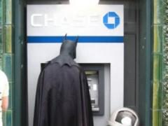 Những dị nhân ở máy ATM