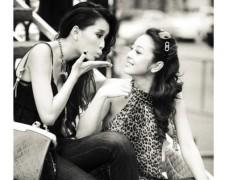 Những đôi bạn thân của showbiz Việt
