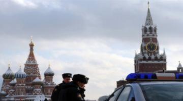 Nước Nga sau vụ khủng bố kinh hoàng