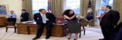 Obama xốc lại 'đội hình' Nhà Trắng