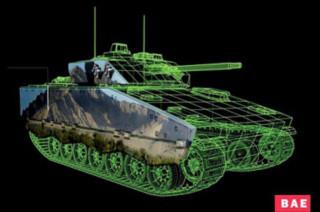 Đội xe tăng tàng hình