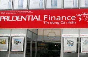Prudential bị khách 'tố' cho vay nặng lãi
