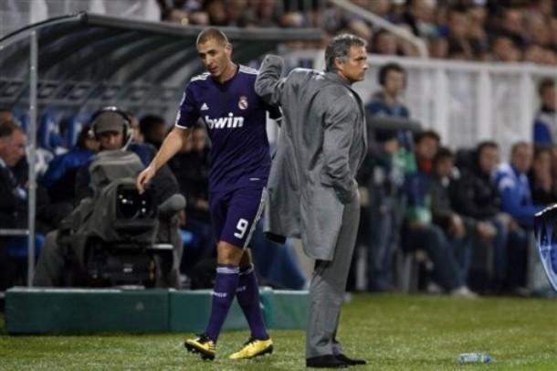 Quan hệ giữa Mourinho và BLĐ Real: Căng thẳng gia tăng