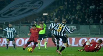 Roma tái ngộ Inter ở bán kết Cup Italy