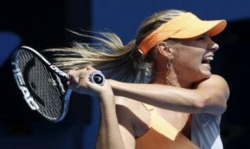 Sharapova ra quân thắng lợi ở Australia Mở rộng