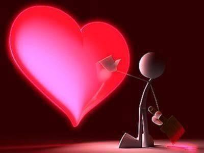 Sự tích tình yêu