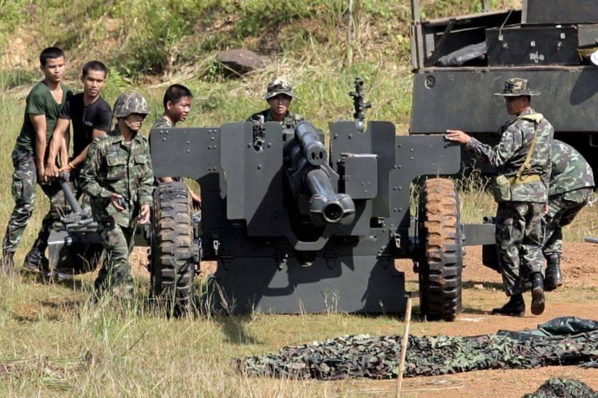Thái Lan cảnh báo bùng phát bạo lực với Campuchia