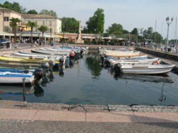 Thăm thành phố Bardolino của nước Ý
