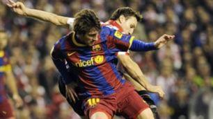 Thời cơ của Barca
