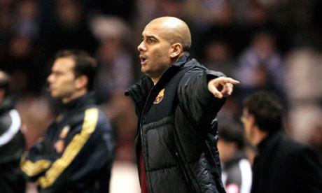 Tin xấu cho Barca: Pep Guardiola vẫn trì hoãn gia hạn hợp đồng