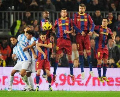 'Tôi chưa từng thấy đội nào đáng sợ như Barca'
