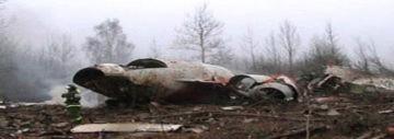 Tổng thống Ba Lan thiệt mạng do lỗi phi công