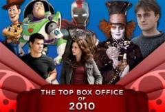 """Top 10 phim """"vơ vét"""" tiền giỏi nhất Bắc Mỹ"""