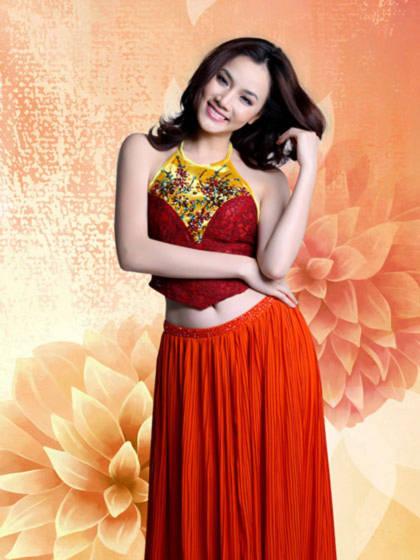 Trang Nhung - Kim Luân
