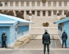 Triều Tiên mở đường dây nóng với Hàn Quốc