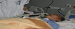 Trời rét, bệnh nhân tăng huyết áp dễ bị biến chứng nặng
