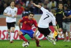 VĐV xuất sắc nhất Tây Ban Nha: Tôn vinh Xavi