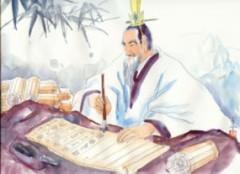 Văn hóa truyền thống: Sử gia trực bút, dẫu chết không dời