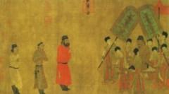 Văn hóa và tinh thần triều đại nhà Đường