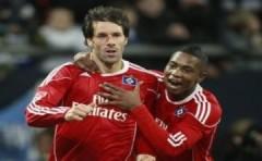 Van Nistelrooy đòi trở lại Real Madrid