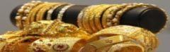 Vàng đắt thêm 130.000 đồng mỗi lượng