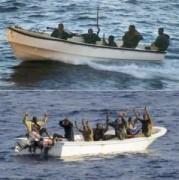 Vì sao khó ngăn chặn cướp biển Somali