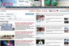 Vietnamnet bị tấn công dữ dội chưa từng có