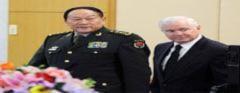 'Vũ khí Trung Quốc không đe dọa ai'