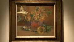 Vực dậy danh tiếng của Paul Gauguin