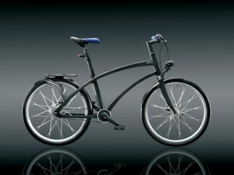Xe đạp đỉnh cao