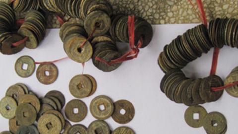 Xôn xao kho báu hàng tạ vàng ở Yên Thế
