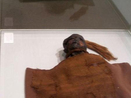 10 xác ướp cổ được bảo tồn trong đầm lầy (P.1)