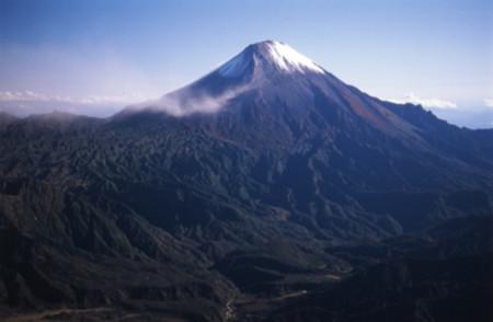 5 ngọn núi phun lửa lâu nhất hành tinh
