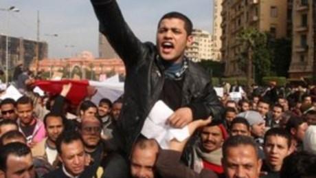 Ai Cập và bài học từ cuộc đảo chính tại Indonesia