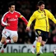 Arsenal – Barca: Bạn đặt cửa nào?