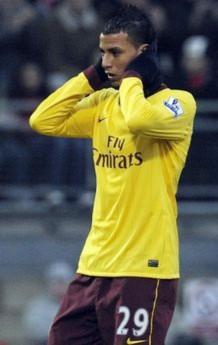Sự phung phí cơ hội đã khiến Arsenal phải trả giá.