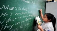 Ba giáo viên THPT được sang Anh học