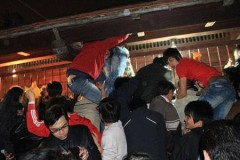 Bàn về lễ hội khai ấn hay cướp ấn đền Trần
