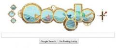 Bật mí về logo của Google ngày 8/2